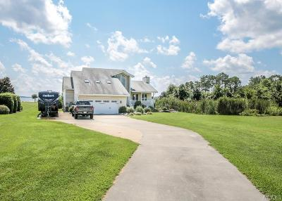 Currituck County Single Family Home For Sale: 131 Nautical Lane