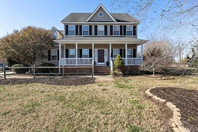 Currituck County Single Family Home For Sale: 2028 Tulls Creek Road