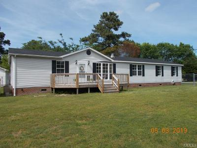 Currituck County Single Family Home For Sale: 130 Larry Avenue