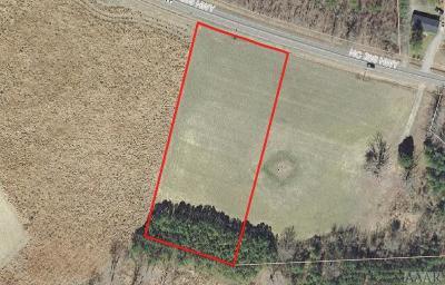 Northampton County Land/Farm For Sale: Tbd Hwy 308