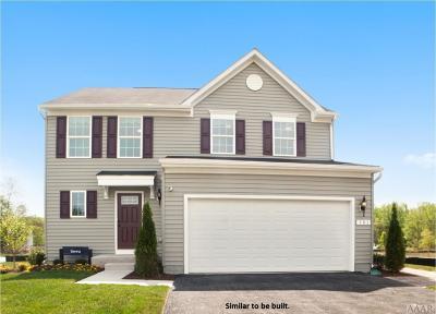 Moyock NC Single Family Home For Sale: $274,990