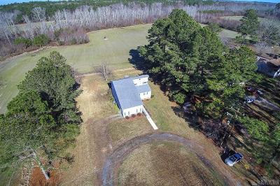 Moyock NC Single Family Home For Sale: $264,900
