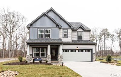 Moyock NC Single Family Home For Sale: $419,900