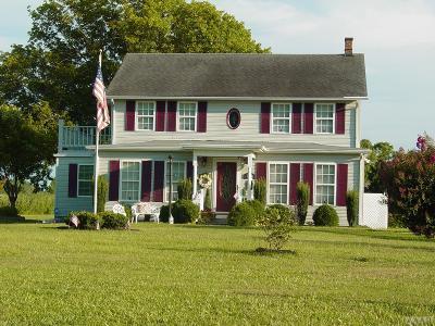 Moyock NC Single Family Home For Sale: $360,000