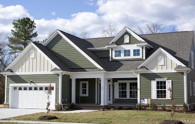 Moyock NC Single Family Home For Sale: $395,535