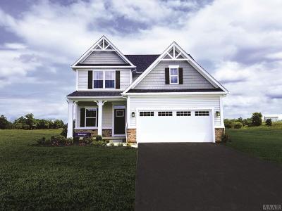 Moyock NC Single Family Home For Sale: $314,990