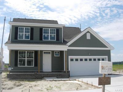 Moyock NC Single Family Home For Sale: $326,900
