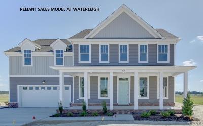 Moyock NC Single Family Home For Sale: $373,900