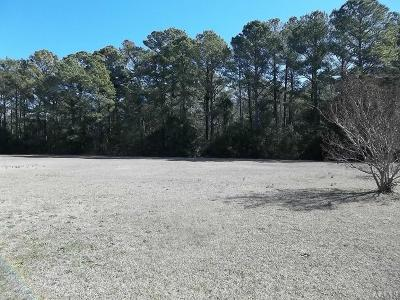 Currituck County Land/Farm For Sale: 123 Catherine Drive