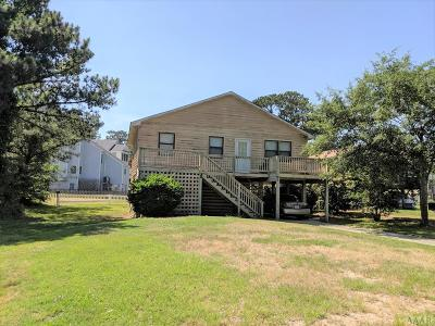 Dare County Single Family Home For Sale: 101 King Court