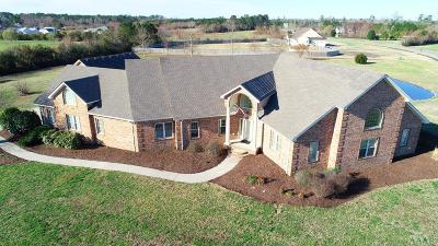 Currituck County Single Family Home For Sale: 106 Phyllis Court