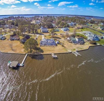 Currituck County Single Family Home For Sale: 142 E Canvasback Drive