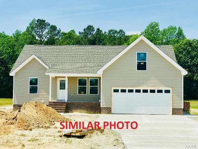 Camden County Single Family Home For Sale: 639 Sandy Hook Road