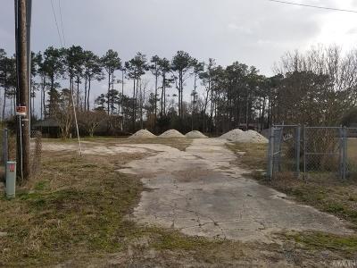 Currituck County Land/Farm For Sale: 106 S Mallard Court