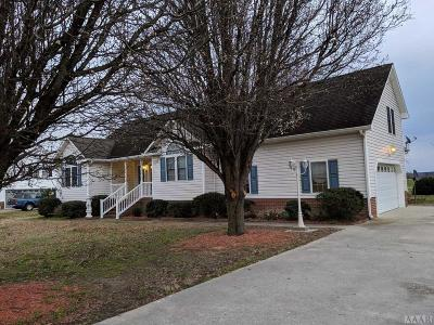 Camden County Single Family Home For Sale: 304 N Hwy 34