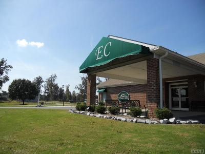 Currituck County Commercial Under Contract: 109 Green View Drive