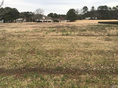 Currituck County Land/Farm For Sale: 103 Richmond Court