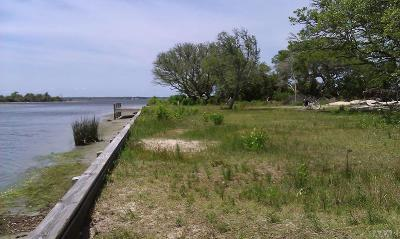 Currituck County Land/Farm Under Contract: 2153 Mobjack Terrace