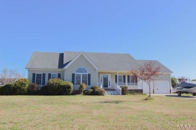Camden County Single Family Home For Sale: 137 Lauren Lane