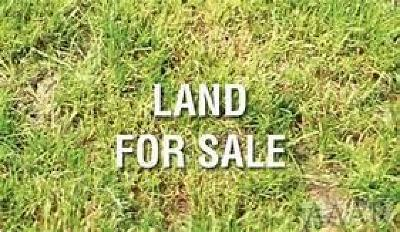 Camden County Land/Farm For Sale: Marigold Road