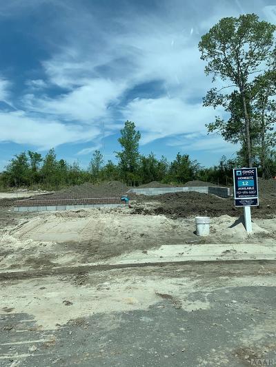 Moyock NC Single Family Home For Sale: $309,900