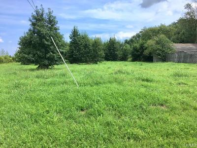 Currituck County Land/Farm For Sale: 131 Happy Landing Drive