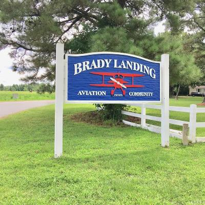 Currituck County Land/Farm For Sale: 174 Happy Landing Drive