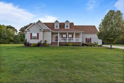 Currituck County Single Family Home For Sale: 139 Travis Blvd