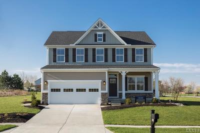 Currituck County Single Family Home For Sale: 208 Green Lake Road