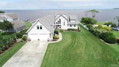 Currituck County Single Family Home For Sale: 148 E Canvasback Drive