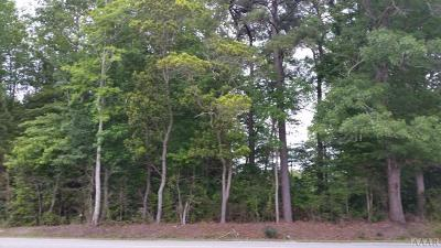 Moyock Land/Farm For Sale: Tbd Tulls Creek Road