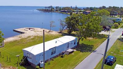 Currituck County Single Family Home For Sale: 112 Sea Horse Lane