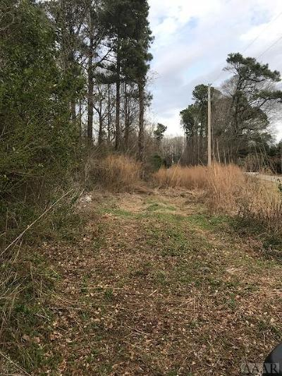 Gates County Land/Farm For Sale: Rd #1308 Drum Hill Road