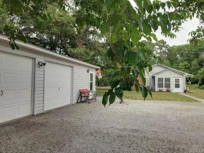 Washington County Single Family Home For Sale: 77 Shore Drive