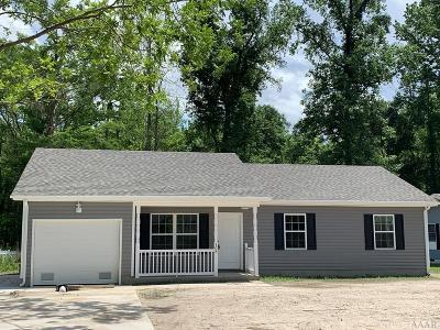 Moyock NC Single Family Home For Sale: $239,900
