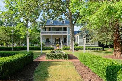 Chowan County Single Family Home For Sale: 115 W King Street