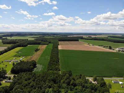 Camden County Land/Farm For Sale: Lot 0 Bartlett Rd