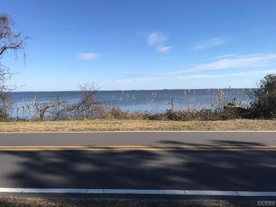 Currituck County Land/Farm For Sale: Lot 2 Waterlily Road