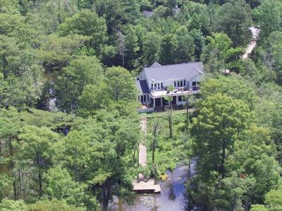 Perquimans County Single Family Home For Sale: 147 Morgana Drive
