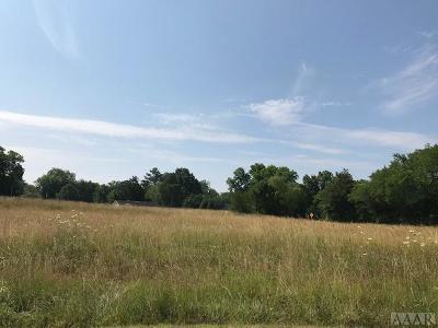 Washington County Land/Farm For Sale: Tbdlot3 West Lake View Drive