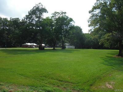 Northampton County Land/Farm For Sale: Cooke Circle