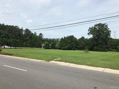 Camden County Commercial For Sale: 170 W Hwy 158