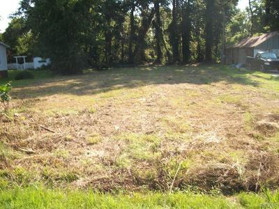 Camden County Land/Farm For Sale: 107 Avery Drive