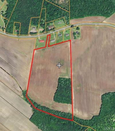 Washington County Land/Farm For Sale: Jones White Rd
