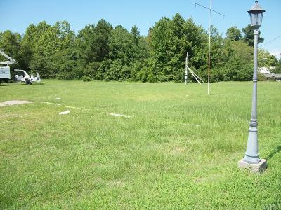 Camden County Land/Farm For Sale: 200 Main Street