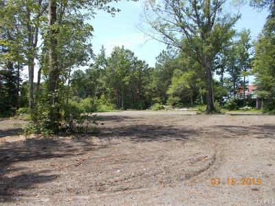 Currituck County Land/Farm For Sale: 283 Grandy Road