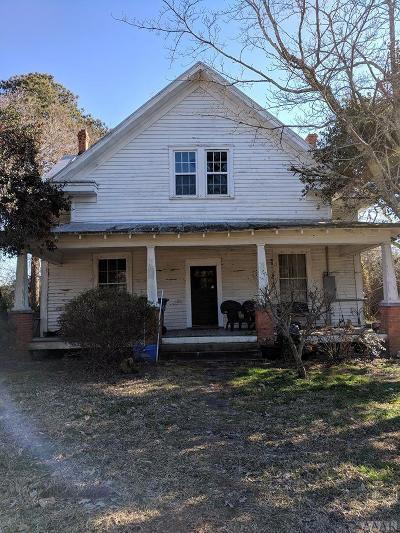 Washington County Single Family Home For Sale: 11550 Hwy 32