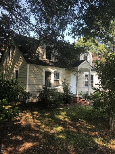 Washington County Single Family Home For Sale: 108 Thomas Street