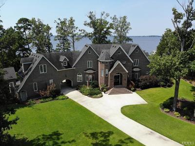 Camden County Single Family Home For Sale: 150 Lauren Lane