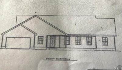 Camden County Single Family Home Under Contract: 112 White Cedar Lane